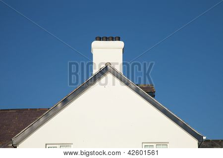Gable End.