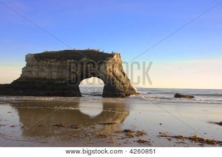 Erosion By The Sea