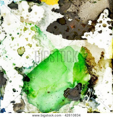 old colored grunge background texture