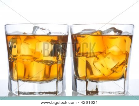 Two Whiskeys