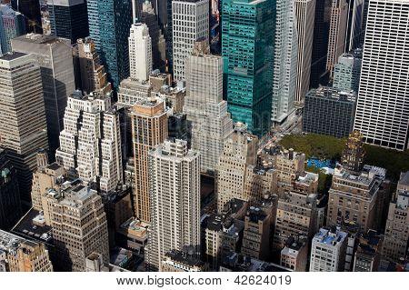 Manhattan Bryant Park