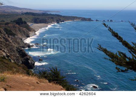 Sur Shoreline