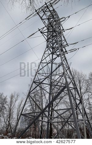 Reliance Power Line