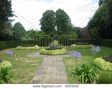 Garden Art Or Design/ Landscape.