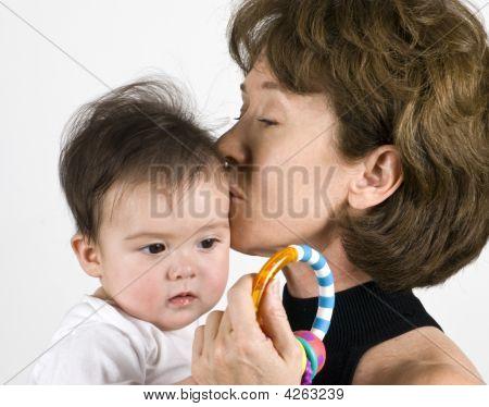 Baby Granddaughter
