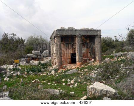 Anatolia Kanyteleis