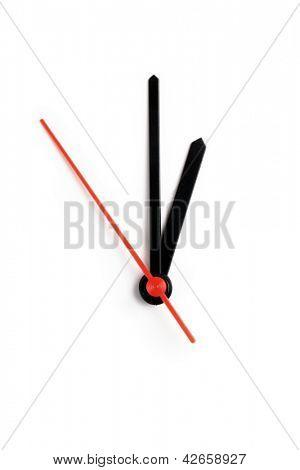 Photo of One o'clock