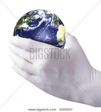 Nurhing Earth