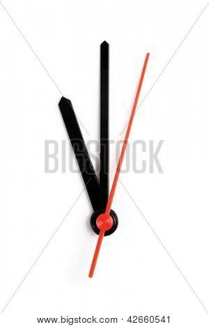 Photo of Eleven o'clock