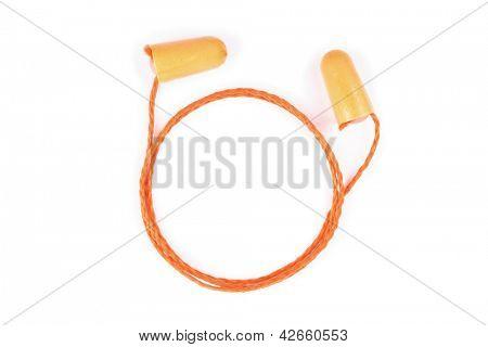 Photo of Ear plug protector