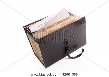Photo of Expanding file