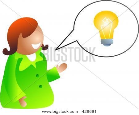 Idea Talk