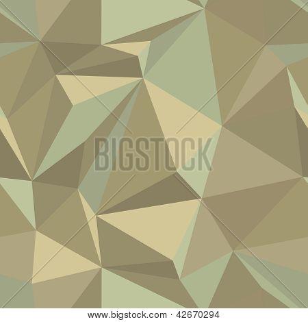 nahtlose abstrakten Vektor-Muster im Jahrgang Farben