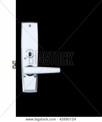 Aluminium Door Handle