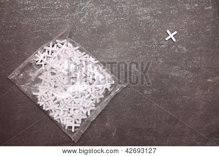 Tiling Preparation Floor Tiles Background
