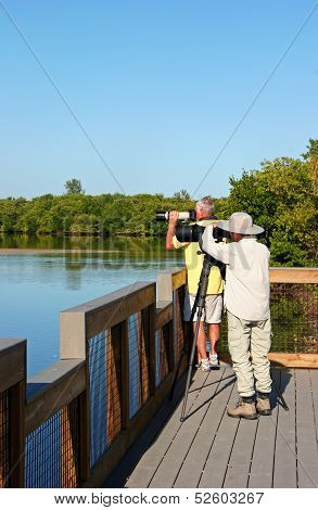 Photographers Wildlife Sanctuary