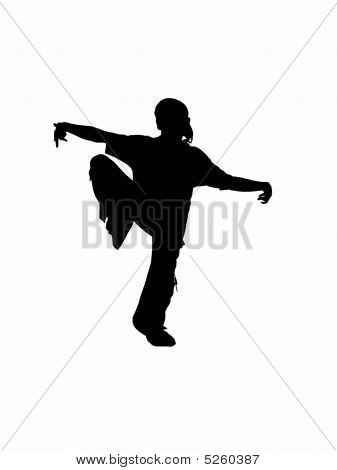 Nindzya Of Karate