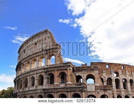Rome Colosseum1