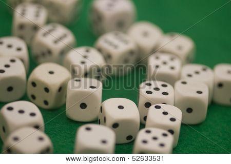 Multiple dice