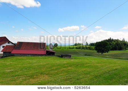 Allgaeu View