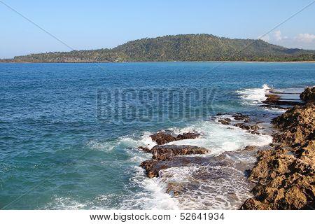 Cuba - Caribbean Sea