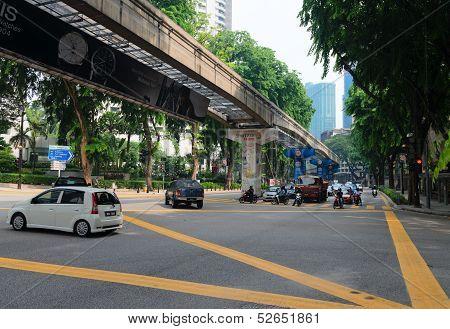 Kuala Lumpur Transport