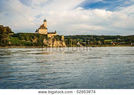 Danbube river