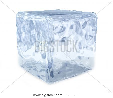 Block Of Ice