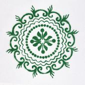 Rangoli- an Indian traditional power drawing