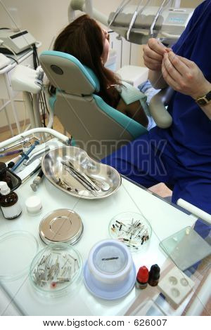Dental Surgery Office - 3