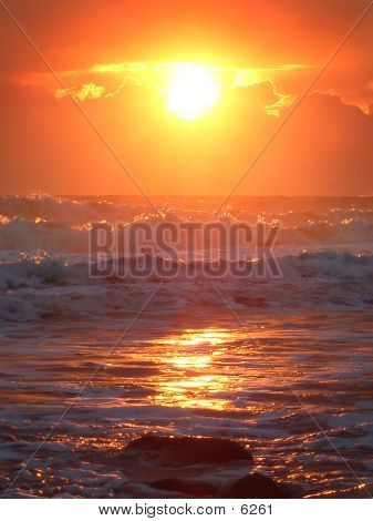 Sun And Sea