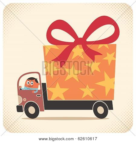 Bringing Gift Card