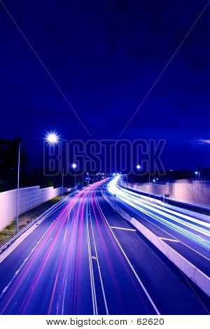 Auto-estrada australiana