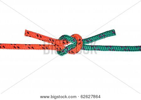 The Reef Knot