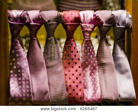 Modern Ties