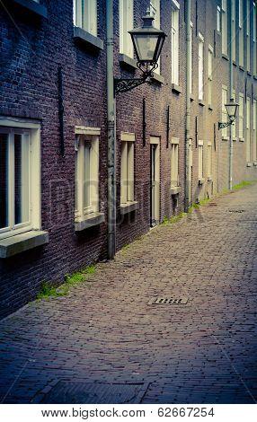 Retro Backstreet