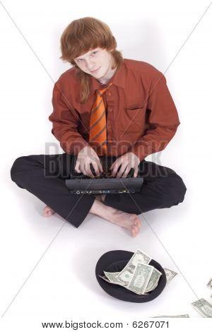 Unemployed Programmer