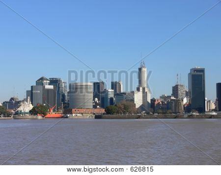 DOWNTOWN BUENOS AIRES 5