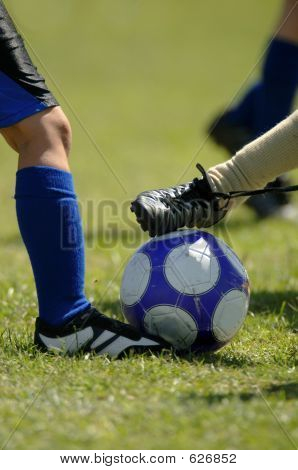 Childrens Football Soccer