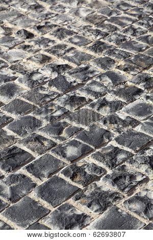 Square Granite Stones