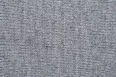 stock photo of knitwear  - Woven wool white fabric texture - JPG