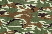 foto of camouflage  - Abstract military protective camouflage background cloth background - JPG