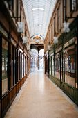 Beautiful Parisian Shopping Gallery