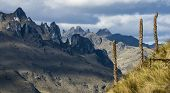 pic of andes  - Andes - JPG