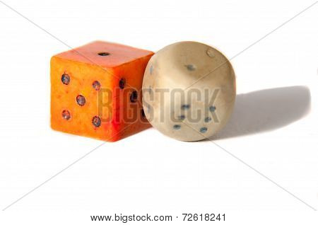 Cubes Game