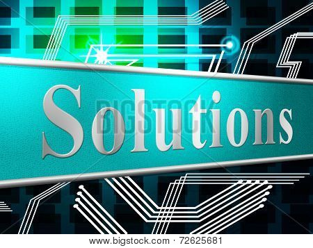 Solution Solutions Shows Advertisement Succeed And Solve