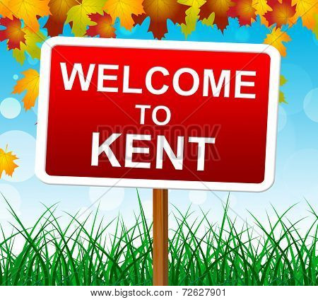 Welcome To Kent Shows United Kingdom And Country
