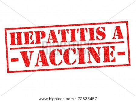Hepatitis A Vaccine