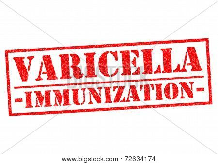 Varicella Immunization