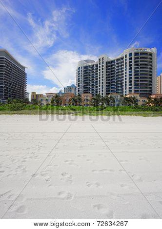 Bath Club Miami Beach